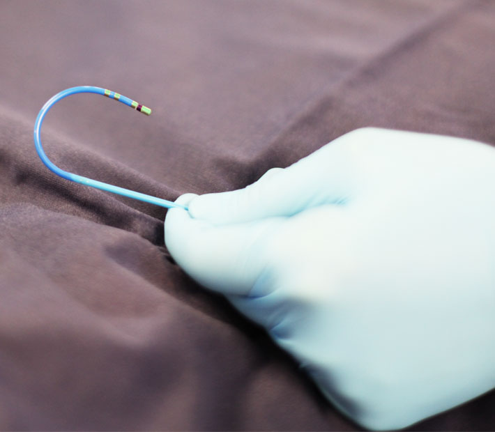 Implantable Loop Recorder (ILR) Insertion