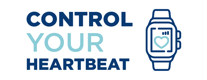Control Your Heartbeat