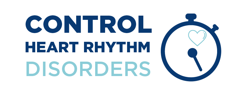 Control Heart Rhythm Disorders