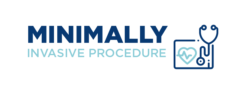 Minimally Invasive Procedure